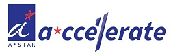 A*Star A*ccelerate logo
