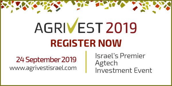 Register now for AgriVest 2019