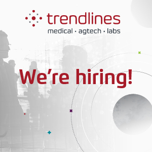 Join the Trendlines team in Israel. See positions available at Trendlines and at our portfolio companies.